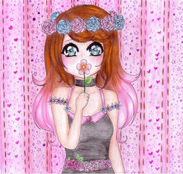 My Flower~