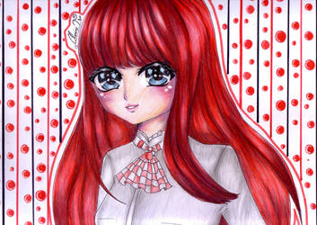 Peytonanya~ by PinkClaire-san