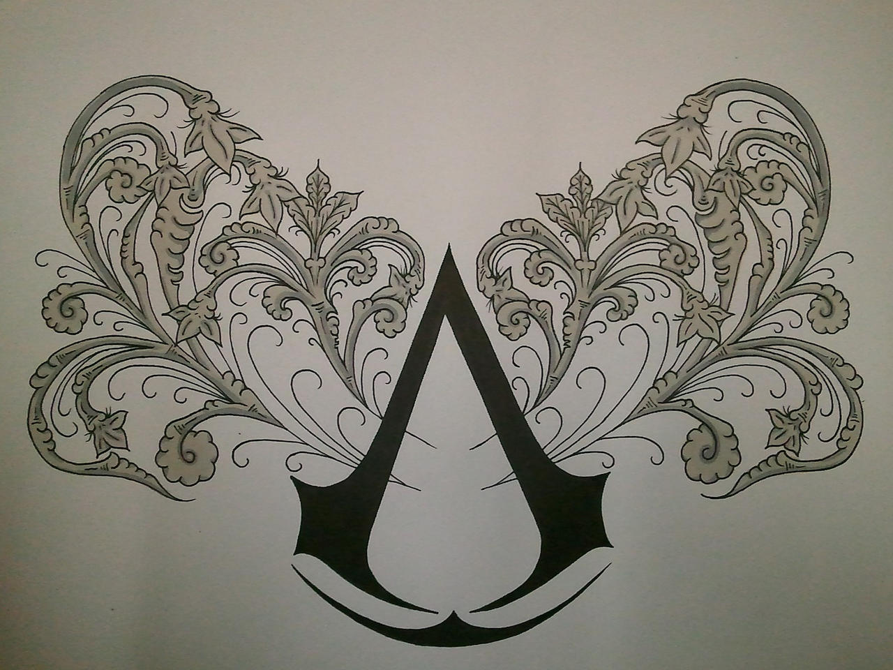 1000+ images about Assassin's creed(: on Pinterest ...