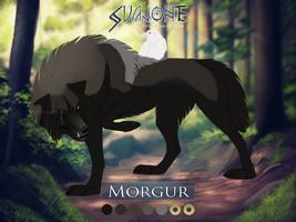 Morgur by InstantCoyote