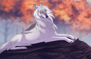 Autumn Chill by InstantCoyote