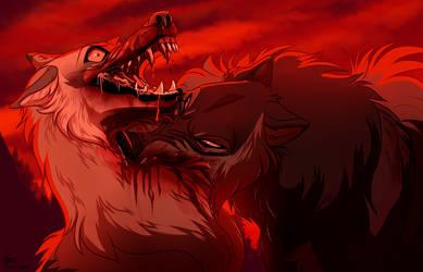 Taste of Vengeance by InstantCoyote