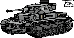 Panzerkampfwagen IV by ServantofEntropy