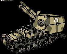 Sd.Kfz.135/1 by ServantofEntropy
