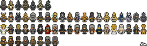 Dark Souls Armor