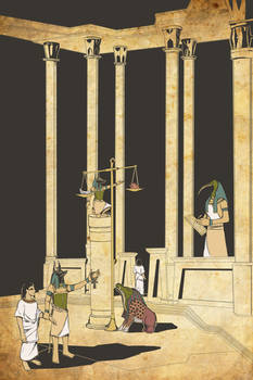 Judgement of the Dead