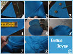 Button Cover Tutorial