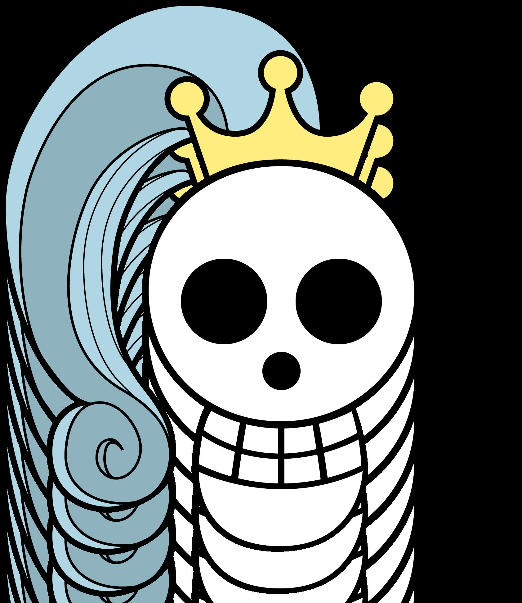 One Piece Anime Symbol