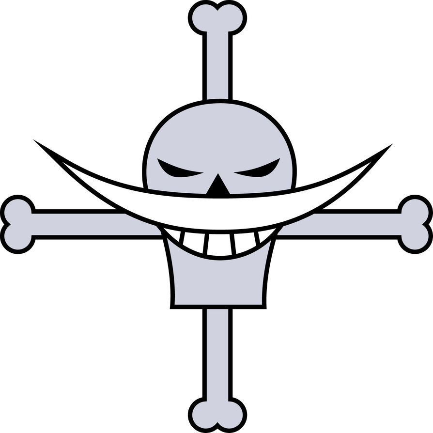 whitebeard jolly roger wallpaper