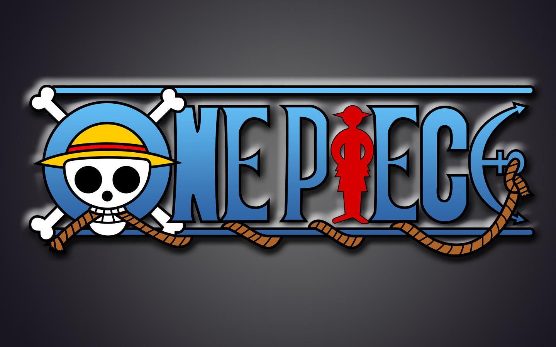 OnePiece Logo WallPaper by zerocustom1989 on DeviantArt