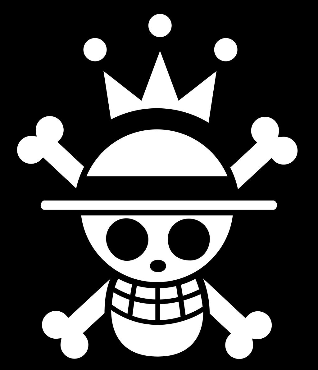 King Luffy Symbol by zerocustom1989 on DeviantArt