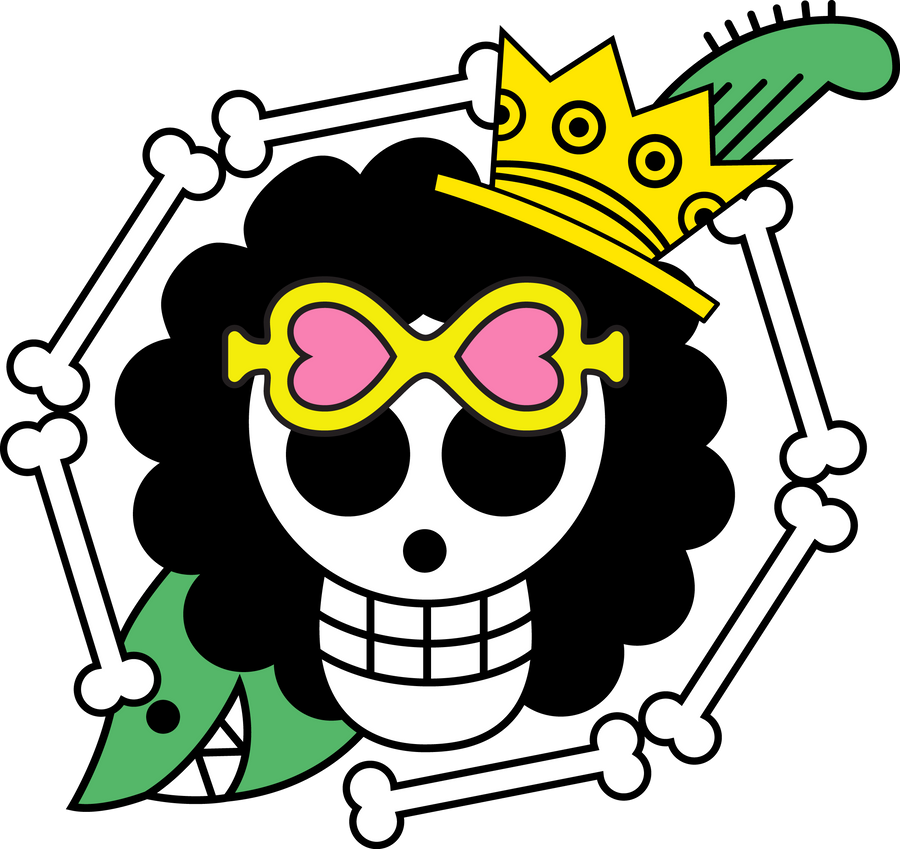 One Piece Jolly Roger New World | www.pixshark.com ...