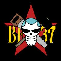 Frank Flag Symbol - Timeskip