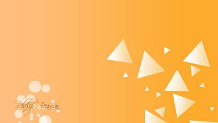 Orange Slice by CresentXav