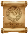 Thalassier Monthly Challenge - March 2020 by ThalassierOfficial