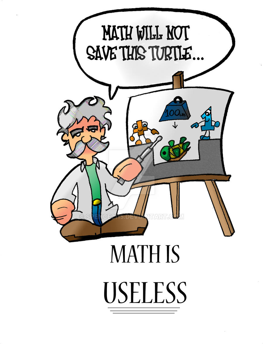 Math by Spence2115