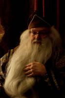 Dumbledore by JaniellMarie