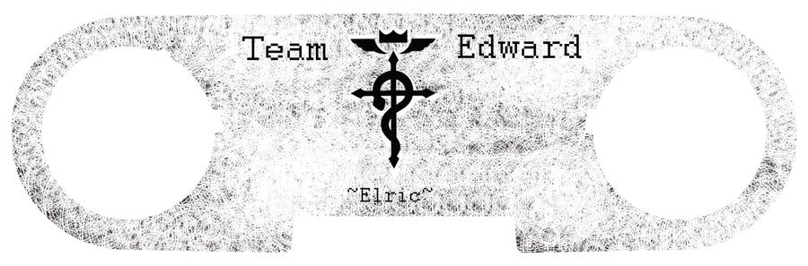 Team Edward Elric by MeryUchiha