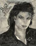 Michael Jackson Gift by shurtugalgeek