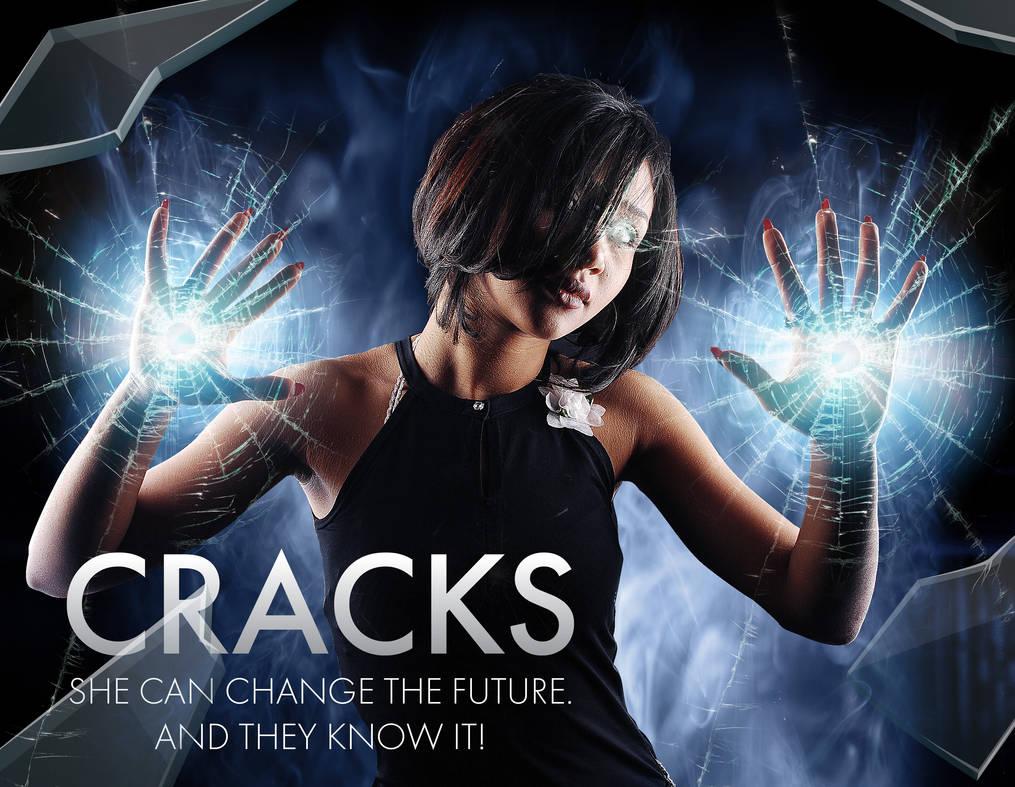 CRACKS : GLASS Heroes vs Villains Contest