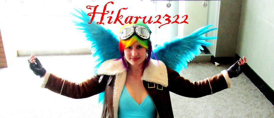 Hikaru2322's Profile Picture