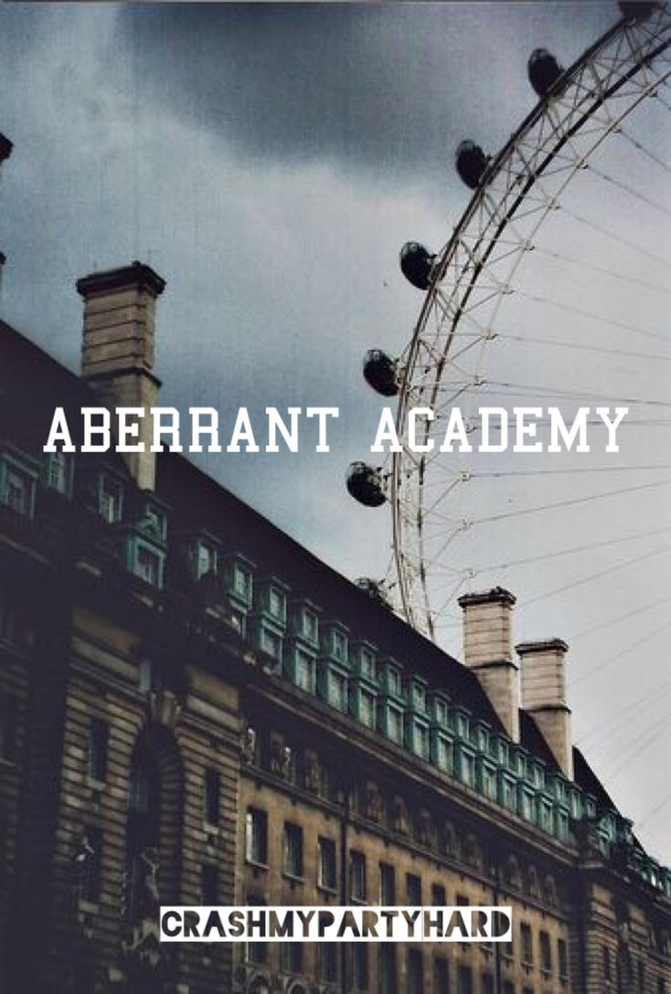 aberrant academy cover by crashmypartyhard