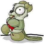 Zombie Peaver