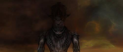 Wicked Hell by eddyhaze