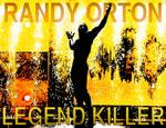 Grundged Randy Orton