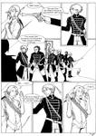 Five page comic - page two