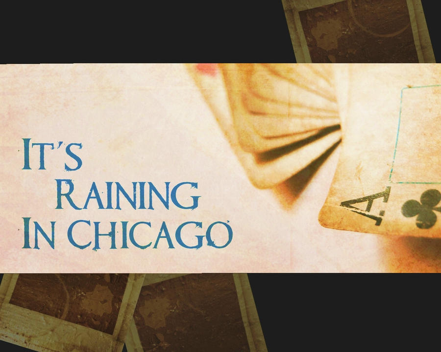 Chicago - wallpaper