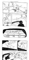 16-Hour Comic Part 2
