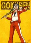 Gokusen: Yankumi 2
