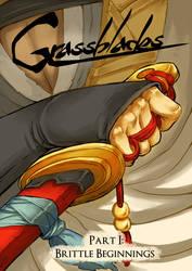 Grassblades - website launch