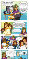 Patreon-presentation comic!