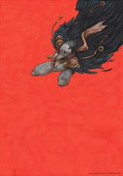 Birdman by smokewithoutmirrors