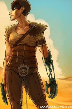 Mad Max: Furiosa
