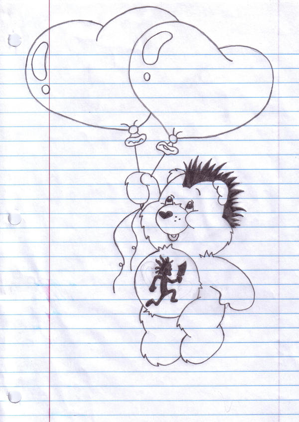 Young Insane Clown Posse By Sadc On Deviantart Icp Coloring Pages