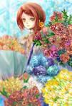 petit fleuriste