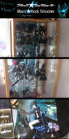 :A peek at my BRS Collection: by Death-Cannon