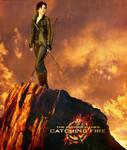Katniss Everdeen By Iamyou