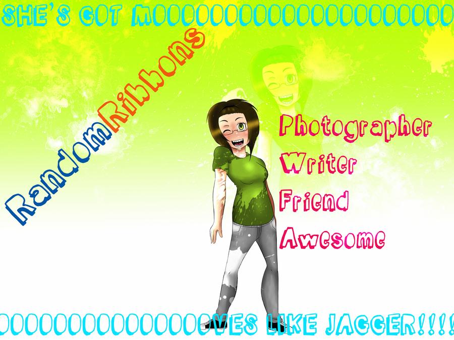 randomribbons's Profile Picture