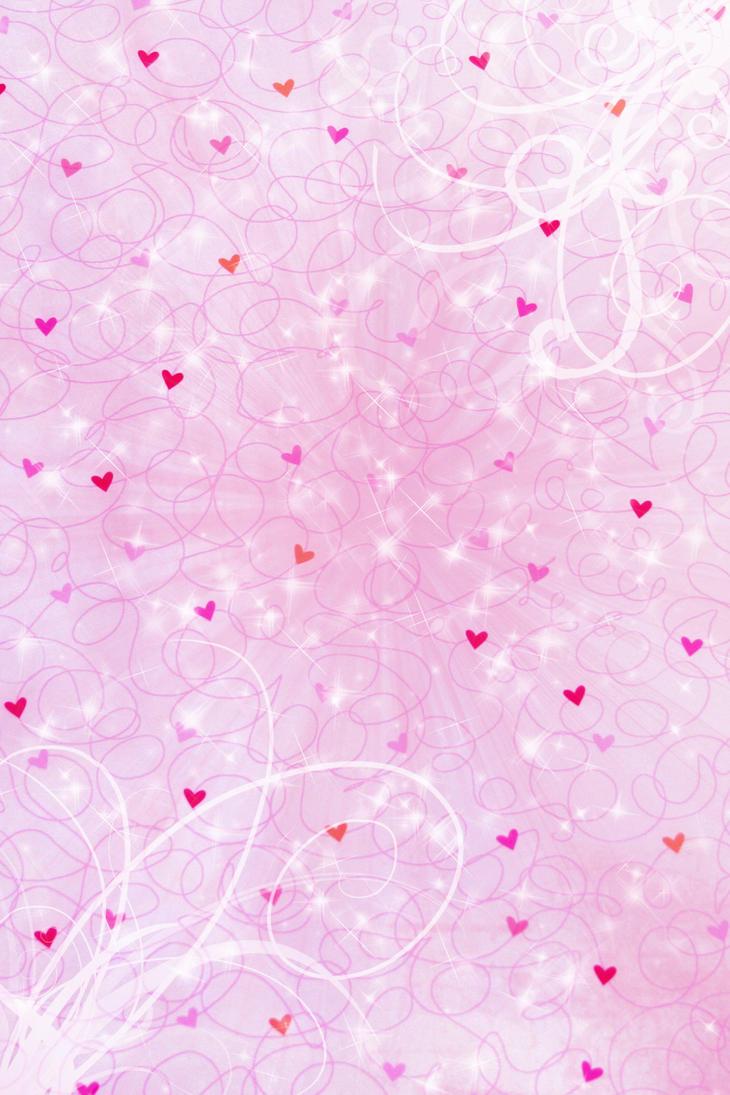 Valentine's Day Custom Box Background by randomribbons
