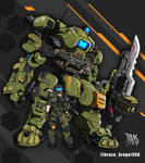 Titanfall 3 / Wishlist / Speedart