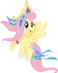 Princess Flutterestia