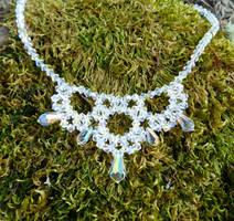 Estelle's Necklace by FeynaSkydancer