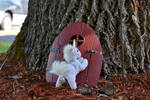 Little Lost Unicorn: Anyone Home?