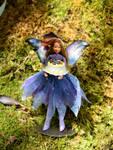 Birthday Fairy: Stella