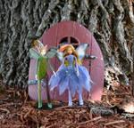 Fairies in the frontyard 2