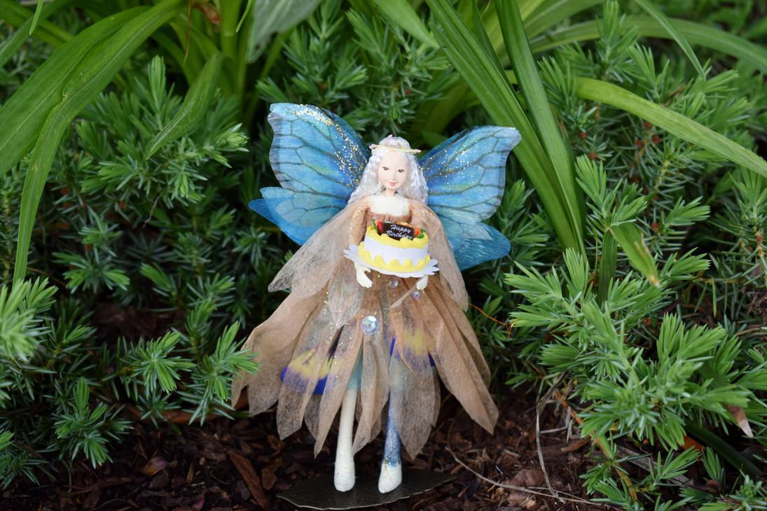 Birthday Fairy: Titiana